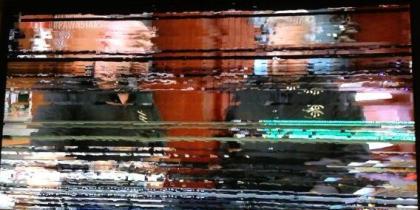 On-site TV Repair