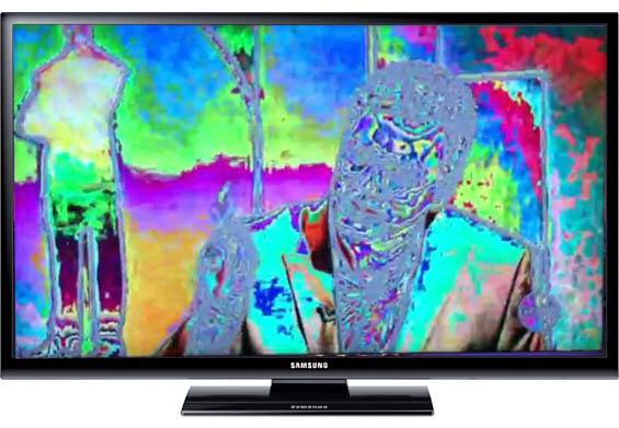 Lcd Tv Repair In San Antonio