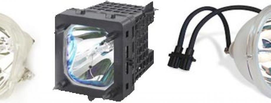 DLP TV Lamps